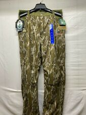 Mossy Oak EHG Bottomland Insulated Berber Camo Pants Large Hunting