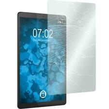 1 x Samsung Galaxy Tab A 10.1 (2019) Protection Film Tempered Glass clear