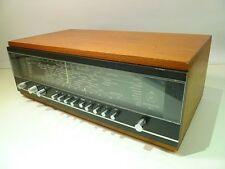BANG & OLUFSEN B&O BEOMASTER 900 RADIO TYPE 2238 VINTAGE 1960S TESTED WORKING