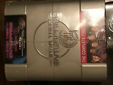 Star Trek Enterprise Complete Series Season 1-4 (1 2 3 & 4) NEW 27 DISC DVD SET