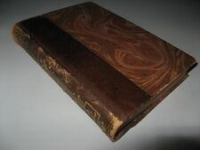 1910 Novel, La Chartreuse de Parme by Stendhal (Henri Beyle). In French, Illus.
