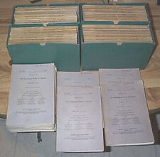 42 Annals Of Entomological Society Of America 1937-1949