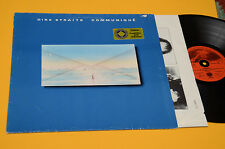 DIRE STRAITS LP COMMUNIQUE ORIG WEST GERMANY 1979 CON INNER SLEEVE