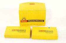 Kodak Ready Mounts & Masks