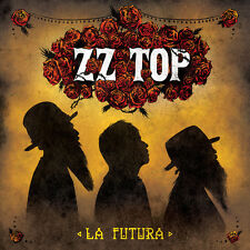 Zz top La Futura 2lp 180g vinyle + mp3 zz-top rick rubin * NEW