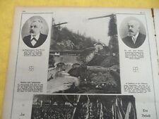 1919 FRIBURGO SVIZZERA Versailles trattato di pace Zurigo donne emanztuipation