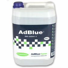 Greenchem AdBlue 10L + Pouring Spout 10Ltr For all Ad blue Universal 10 Litre