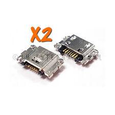 2X USB Charging Port Dock Connector Samsung Galaxy Tab A 8.0 T350N T355 SM-T350