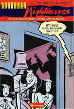 Suburban Nightmares #1 VF/NM; Renegade | save on shipping - details inside