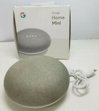 Google Home Mini Smart Speaker & Home Assistant - GAOO210-AU