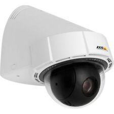 Axis Model 0588-001 P5414-E PTZ Dome Camera, White,  IP POE