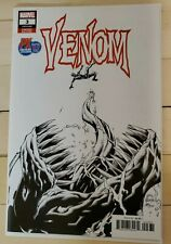 Venom #3  NM+ 1st Appearance Knull SDCC PX Exclusive Variant LTD 4000 1ST PRINT.