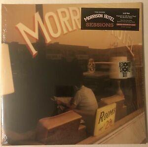 THE DOORS - Morrison Hotel sessions (RSD 2021) 2 LP vinyl