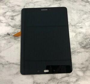 """OEM Samsung Galaxy Tab S2 SM-T817 810 818 t813 9.7"""" BLACK LCD Screen & Digitizer"""