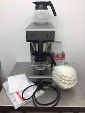 Bravilor Bonomat Mondo 2 Jug Filter Coffee Machine, Excellent Condition.
