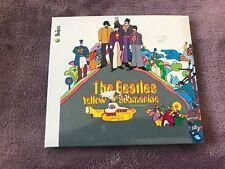 yellow submarine - THE BEATLES CD