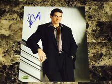 Lou Ferrigno Signed Autographed 8x10 Photo Actor Incredible Hulk Legend + COA