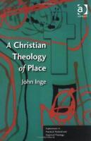 Un Cristiano Theology Of Place (Explorations en Práctico, Pastoral y Empirical