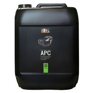 (EUR3,90/L) ADBL APC All Purpose Cleaner Universalreiniger 5L