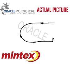 1x Fits BMW 3 Series E90 335i Mintex Front Brake Pad Wear Indicator Sensor