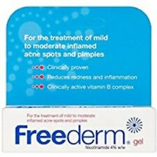 Freederm Gel 10g - PACK OF 2 by Grocery
