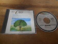 CD Klassik Prestel/Salzburger - Carl Orff : Carmina Burana (7 Song) GMS JÄGEL jc