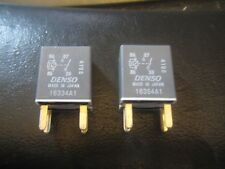 SET OF 2----Denso 12V Relay Pin OEM 5810-0717---SALE-WHY PAY MORE!!!!