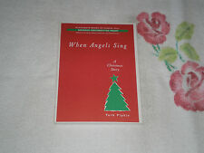 WHEN ANGELS SING by TURK PIPKIN       +ARC+  -JA-