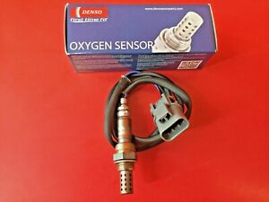 Nissan NEW DENSO 234-4313 Oxygen O2 Sensor-OE Style Right,Left For Frontier
