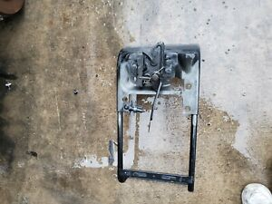 1999 2000 2001 2002 2003 2004 2005 CADILLAC DEVILLE FRONT LATCH BRACKET SUPPORT