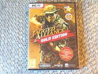 PC JAGGED ALLIANCE GOLD EDITION - BACK IN ACTION AND CROSSFIRE Kalypso 2013 16+