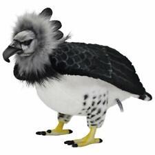 Hansa Stuffed Animal Real 7710 Harpy Eagle Very Cute Plush Doll From Japan