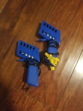 2 Hot Wheels Slot Car Track Controller Remotes Replacement