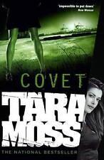 COVET- TARA MOSS - Brand New