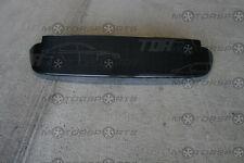 SEIBON 92-95 Civic 3D/HB Carbon Fiber Spoiler/Wing SP EG