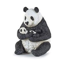 PANDA & BABY Replica # 50196 ~ New for 2016 FREE SHIP/USA w/$25.+ Papo Items
