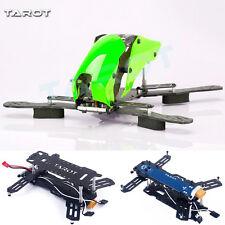 Tarot Robocat TL250H Carbon Glass Fiber Mixed FPV Quadcopter Frame Kit Mini 250