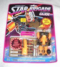 1993 Robo Joe (Star Brigade) - MOC 100% complete (vintage Hasbro figure)