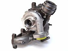 Turbocharger VW Golf IV / Audi A3 1,9 TDI (2000-2003) ASZ / 96 Kw 038253016E