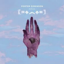 PORTER ROBINSON - Worlds [New Vinyl]
