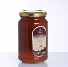Miel de Thym de Crète-Véritable directement importés (500 g)