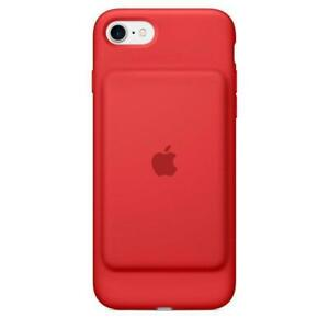 Apple iPhone 7 / 8 / SE (2020) Smart Battery Phone Case (Official)