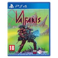 Valfaris PlayStation PS4 2019 EU English Factory Sealed