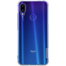 NILLKIN TPU Silicone Soft Shockproof Back Case Cover For Xiaomi Redmi Note 7