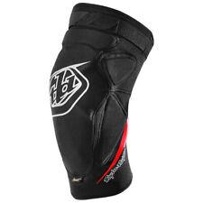 Troy Lee Designs Raid Knee Guards Medium/Large Black