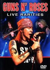 Guns N' Roses - Live Rarities [2007] [DVD]  Brand new and sealed