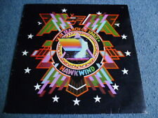 HAWKWIND - IN SEARCH OF SPACE LP - Nr MINT A2/B3 UK  PSYCH
