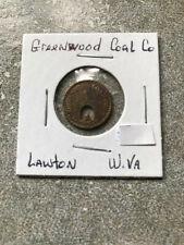 Greenwood Coal Co. Scrip