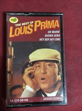 "MC Louis Prima ""The Best Of"""