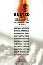 NEW Busted: Stone Cowboys, Narco-Lords, and Washington's War on Drugs